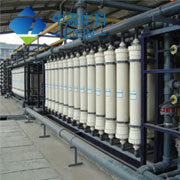 Large concentration and separation ultrafiltration equipment